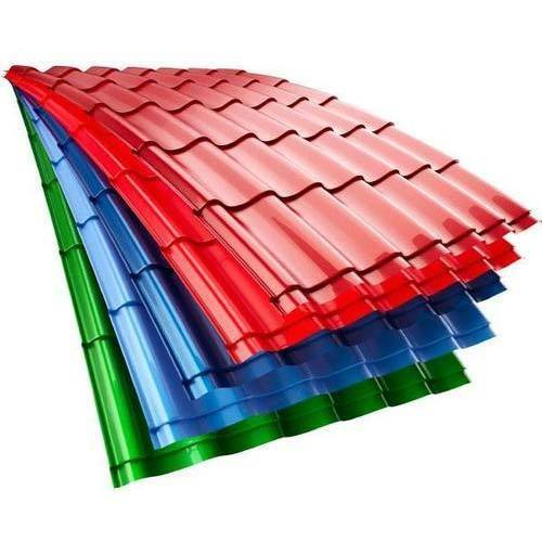 Tata Metal Roofing Sheet Tata Metal Roofing Sheet In Cheap Price